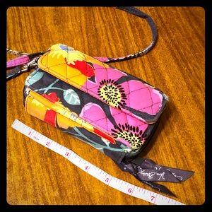 Adorable Vera Bradley mini bag